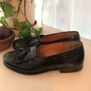 Salvatore Ferragamo Oxford Loafers
